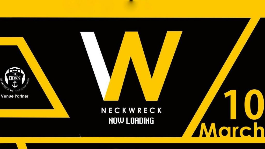 Neckwreck: Now Loading is all set to break necks in Pune